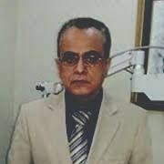 Dr. Aftab Ahmed Memon
