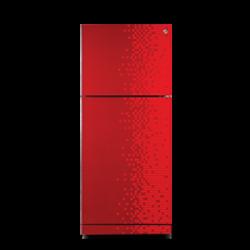 Pel PRGD-120 Top Freezer Double Door