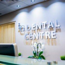 Dental Centre logo