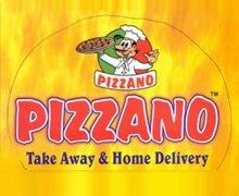 Pizzano Logo