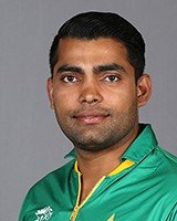 Umar Akmal Profile Photo