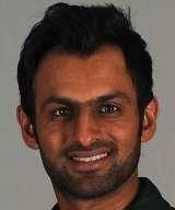 Shoaib Malik - Profile Picture