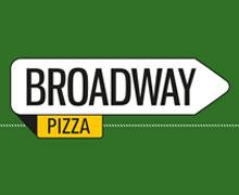 Broadway Pizza, Gulshan-e-Iqbal