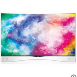 "LG 55EA9800 55"" LED Curved Tv"
