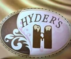 Hyder's Logo