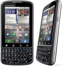 Motorola Pro-001
