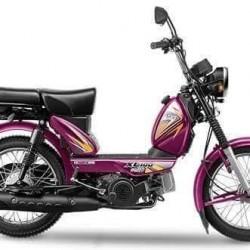 TVS XL 100 Comfort Price, Review, Mileage, Comparison