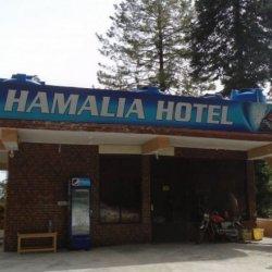 Himalya Hotel and Restaurantbuilding pic