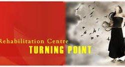 Turning Point Rehabilitation Centre Logo