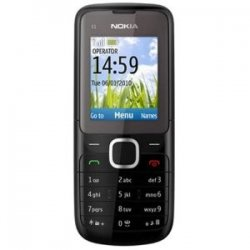 Nokia C1-02 review pakistan