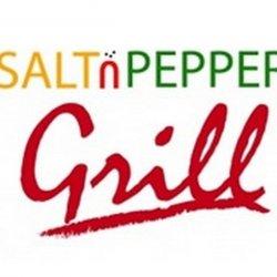 Salt n Pepper Grill
