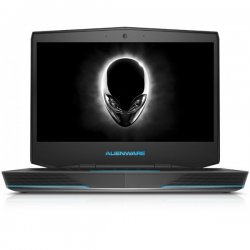 Alienware ALW14-1870sLV Core i7 4th Gen 2.4