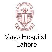 Mayo Hospital - Logo