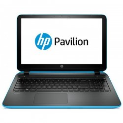 HP Pavilion 15-P217TU Core i5 5th Gen