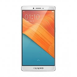 Oppo R7 Plus 4GB Front View