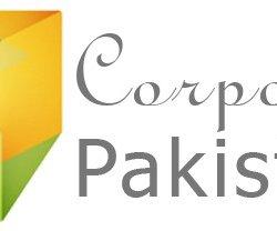 Corporate-Pakistan.com Logo
