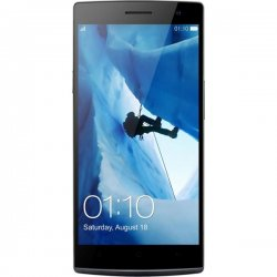 Oppo Find Front View
