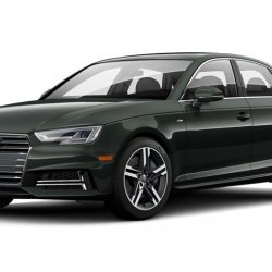 Audi A4 2018 - Price in Pakistan