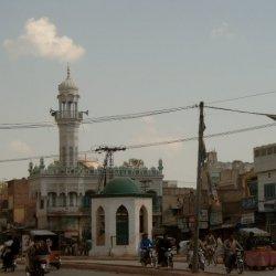 Dolat Gate Multan 001
