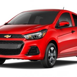Chevrolet Spark 2017- Price, Reviews, Specs