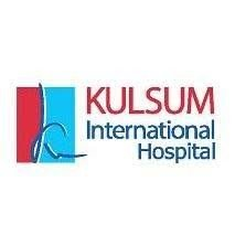 Kulsum International Hospital logo