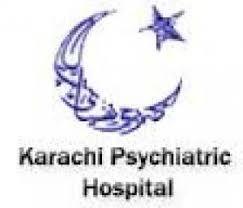 Nazimabad Psychiatric Hospital logo