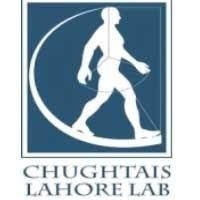 Chughtais Lab logo
