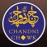 Chandi Chowk Logo