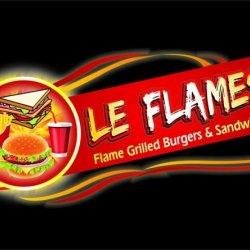 Le Flames