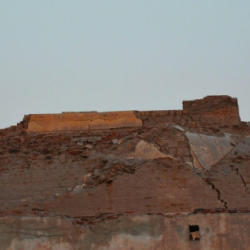 Ruins of Parhaland Temple 1
