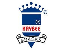Kaybee Snacks, Lalazar Logo