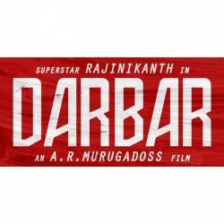 Darbar - Full Movie Information