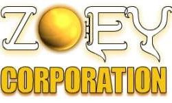Zoey Corporation Logo