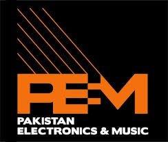 Pakistan Electronics & Music