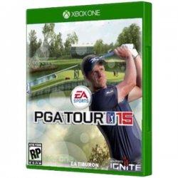 PGA Tour 15 For Xbox One