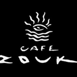 Cafe Zouk SMCHS