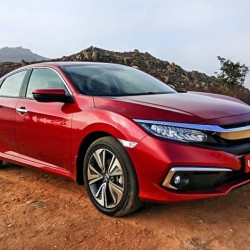 Honda Civic - Car Price