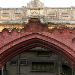 Haram Gate 1