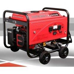 Powermac Gasoline R2800D Petrol Generator