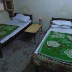 Liaquat View Hotel Bedroom
