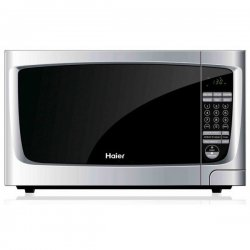 Haier HGN-45100ES- 45 Liters Solo Microwave Oven