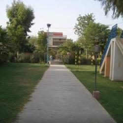 Shahnawaz Children Park 1