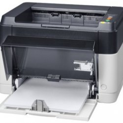 Kyocera - FS-1040 Single Function Laser Printer - Complete Specifications