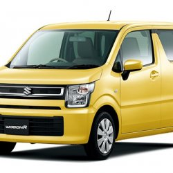 Suzuki Wagon VX 2018- Price, Reviews, Specs