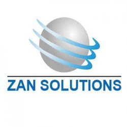ZAN Solutions Logo