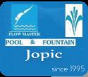 Flowmaster Jopic Logo