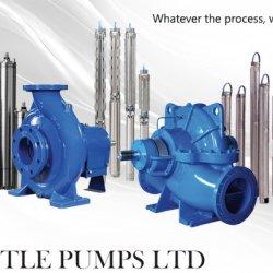 Castle Pumps Ltd Logo