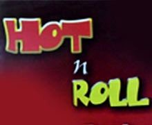 Hot n Roll Logo