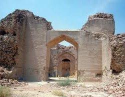 Kalankot Fort Thatta