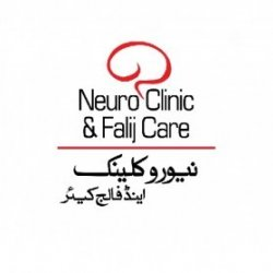Neuro Clinic & Falij Care Logo
